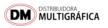 DM Distribuidora Multigráfica